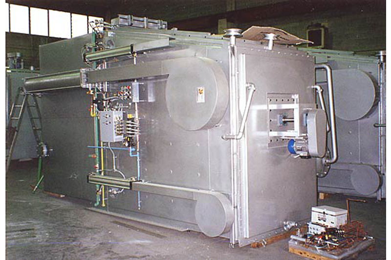 Mechanical Industry & Miscellaneous